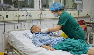 Bệnh nhân điều trị Covid-19 lâu nhất Việt Nam đã vượt qua cửa tử, hồi sinh trở lại