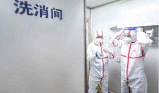 Trung Quốc: Phòng thí nghiệm Vũ Hán tuyên bố không rò rỉ virus