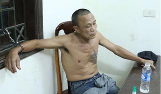Tin mới vụ kẻ mới ra tù truy sát 2 vợ chồng thương vong ở Hà Tĩnh