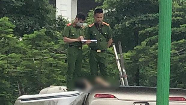 Thư tuyệt mệnh tiết lộ nguyên nhân vụ thi thể trên nóc ô tô