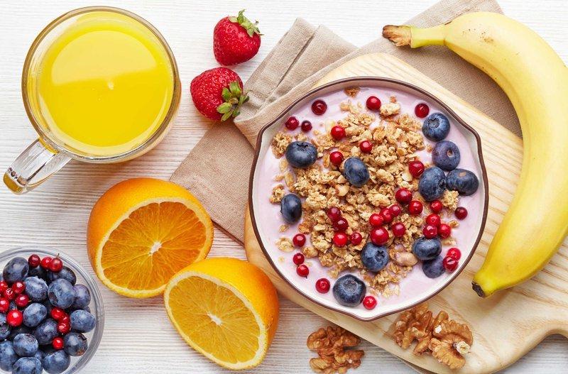 4 thực phẩm khiến bạn bị viêm nặng hơn