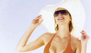 Mẹo giúp bạn bảo vệ làn da giữa ngày hè cháy nắng