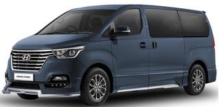 Hyundai ra mắt mẫu MPV gia đình, giá từ 890 triệu đồng