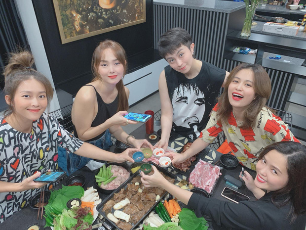 Tin tức giải trí Việt 24h mới nhất, nóng nhất hôm nay ngày 13/5/2020