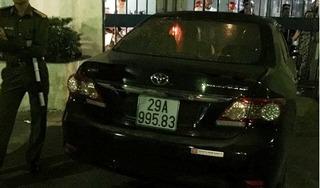 Nghi vấn ô tô của cán bộ Tỉnh ủy Thái Bình gây tai nạn nghiêm trọng rồi bỏ chạy