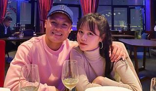 Sau Nhật Lê, Huỳnh Anh là cô gái thứ 2 Quang Hải công khai hẹn hò