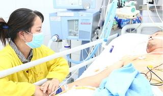 Bệnh viện Việt Đức thông báo khẩn kêu gọi cần nhóm máu hiếm cứu người