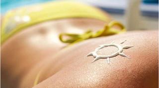 Da bị bỏng nắng trong mùa hè có thể gây ung thư