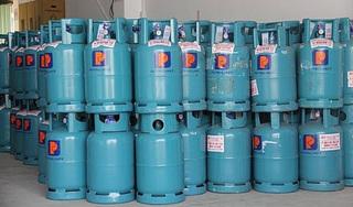 Giá gas hôm nay 13/5: Giá gas thế giới quay đầu giảm nhẹ