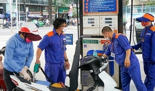 Giá xăng dầu hôm nay 13/5: Giá dầu thế giới biến động trái chiều