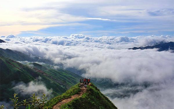Khám phá những địa điểm đẹp không kém phần thơ mộng ở Lai Châu2