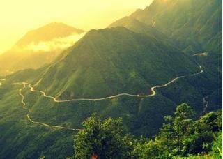 Khám phá những địa điểm đẹp như tranh vẽ ở Lai Châu