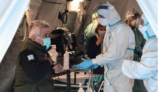 Thế giới ghi nhận 292.291 người tử vong do Covid-19 ngày 13/5