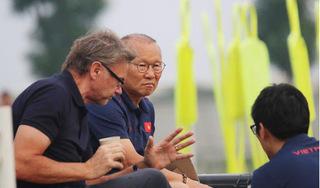 Báo Thái Lan: 'Bóng đá Việt Nam sở hữu HLV đẳng cấp thế giới'