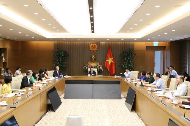 Đại diện Tổ chức Y tế thế giới: Sống ở Việt Nam an toàn - Ảnh 3.