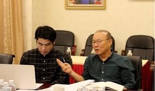 HLV Park Hang Seo đẩy nhanh tiến độ mở học viện bóng đá tại Việt Nam