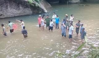 Lào Cai: Đi dã ngoại cùng gia đình, thanh niên đuối nước thương tâm