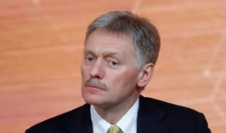 Người phát ngôn của Tổng thống Putin nhiễm virus corona