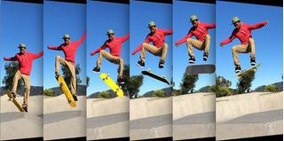 Hướng dẫn cách chụp ảnh liên tục trên iPhone SE 2020, iPhone 11, 11 Pro và 11 Pro Max