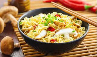 3 thực phẩm ăn khi đói khiến chị em dễ béo bụng, khó giảm cân