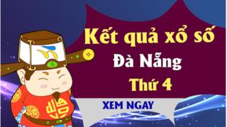 XSDNG 13/5 - Kết quả xổ số Đà Nẵng hôm nay thứ 4 ngày 13/5/2020