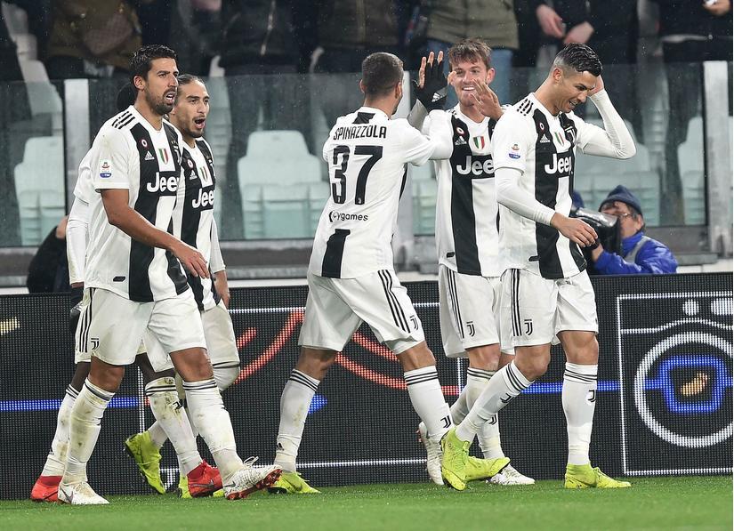 CLB Juventus chốt mức lương cho các tân binh