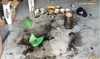 Bị đuổi về trong cuộc nhậu, thanh niên kéo 'đồng bọn' ném bom xăng khiến 4 người bỏng nặng