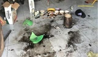 Tin tức pháp luật 13/5: Ném bom xăng vào phòng trọ, 4 người bị thương