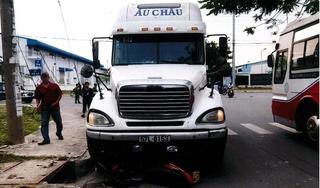 Đoàn xe 'vua' ở Đồng Nai bị phạt gần 600 triệu đồng