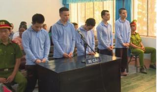 5 thanh niên đánh người bị loạn thần tử vong vì nghi bắt cóc trẻ em