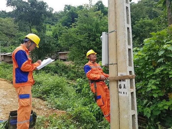 Lịch cắt điện ở Lào Cai từ ngày 14/10 đến 16/101