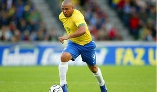 Những thống kê về sự nghiệp thi đấu huy hoàng của Ronaldo de Lima