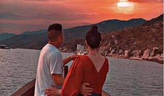 Bảo Thy cùng chồng đại gia kỉ niệm 6 tháng kết hôn