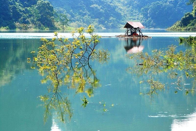 Dắt túi những địa điểm phượt đẹp khó quên ở Cao Bằng