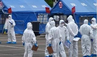Mỹ ghi nhận thêm 1.600 người tử vong do Covid-19