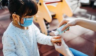 Cảnh báo 100 trẻ mắc hội chứng liên quan đến Covid-19 tại New York