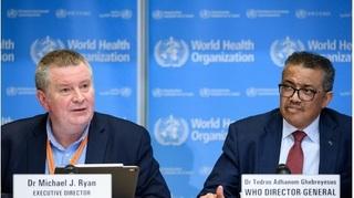 WHO: Virus corona sẽ tồn tại như HIV và không bao giờ biến mất