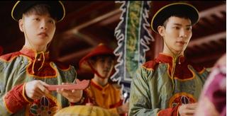 Đức Phúc, Erik chỉ xuất hiện 5 giây trong MV mới của Hòa Minzy