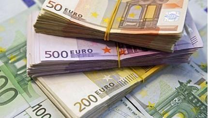 Tỷ giá euro hôm nay 25/5: Sacombank giảm 442 đồng chiều bán ra
