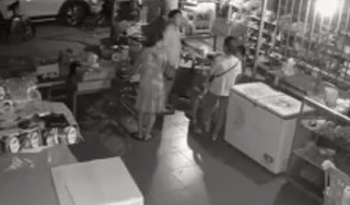 Sự thật vụ cán bộ công an huyện rút súng đe dọa người dân ở Quảng Ninh
