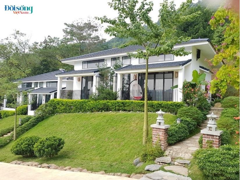 Hòa Bình Khách hàng tiền mất tật mang dự án ảo Onsen Villas