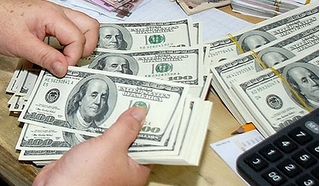 Tỷ giá USD hôm nay 8/8: VPcombank giảm 20 đồng chiều mua vào