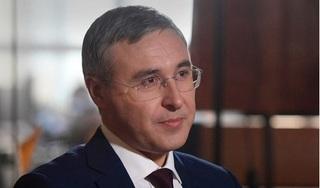 Một bộ trưởng tại Nga xác nhận nhiễm virus corona
