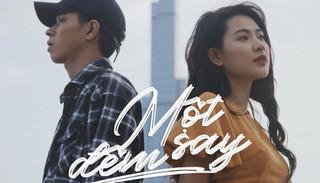 Lời bài hát 'Một đêm say' (Lyrics) - Thịnh Suy