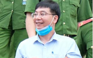 Cựu thượng tá công an vụ gian lận điểm thi Hòa Bình: Đề nghị VKSND xin lỗi