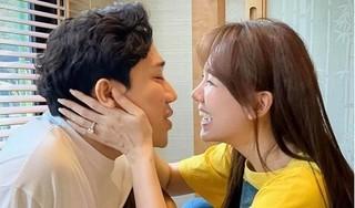Trấn Thành - Hari Won tiếp tục cho khán giả ăn 'cẩu lương' ngọt lịm