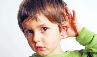Cách khắc phục chứng chậm nói của trẻ em