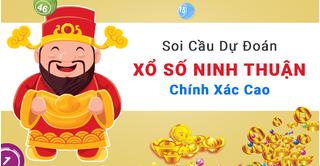 XSNT 27/11 - Kết quả xổ số Ninh Thuận hôm nay thứ 6 ngày 27/11/2020