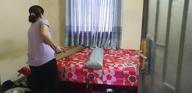Khởi tố, bắt giam kẻ trộm bị cắn đứt lưỡi khi hiếp dâm nữ chủ nhà