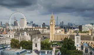 Thành Phố London chỉ có 24 trường hợp mắc Covid-19 mới mỗi ngày